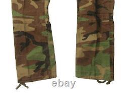 Polo Ralph Lauren Men's Surplus Camo Classic Fit Utility Cargo Pants