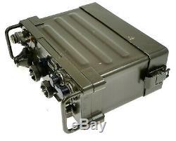 Prc77 Military Radio Rt-841/prc-77 Receiver Trasceiver Radiostation Prc25 Army