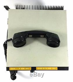 Racal Decca Messenger Military Vintage Radio Phone Telephone British Army Uk