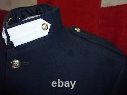 Royal Military Academy Of Sandhurst Mans Army No1 Uniform Jacket And Trousers