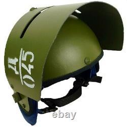 Russian Military Helmet Airsoft Replica Maska-SCh1 Tachanka Rainbow Six Siege