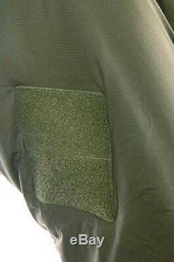 Snugpak SOFTIE SJ6 Insulated Jacket in Multicam S XL Military, Hunting