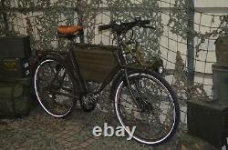 Swiss Military Surplus Army Condor MO-93 7-Speed Bicycle, 1993-1995 7 Sold