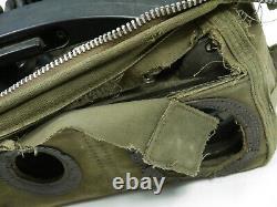 US Army Field Telephone Set TA-312/PT Vintage Military Radio Phone Vietnam