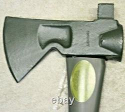 US Army Military USA Forrest Tool Company Max Ax Multi Purpose Tool Axe