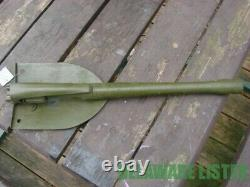 US Military Army Truck JEEP Field Personal H-W Folding Shovel Dated 1952