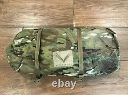 USGI military surplus U. S. ARMY OCP TENT LITEFIGHTER 1 NSN 8340-01-628-8855