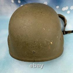 USMC Army Military Surplus PASGT Ballistic Combat Helmet Bulletproof SMALL