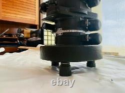 Vintage Military Binoculars. W. German Army. Carl Zeiss. Periscope 10x50. RWDF