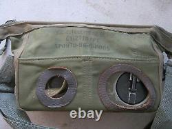 Vintage Us Army Field Telephone Ta-312/pt Military Radio Phones Vietnam Lot Of 2