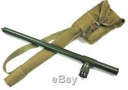 Ww2 Military Optic Sniper Trench Periscope Field Glass Soviet Russian Army Ussr