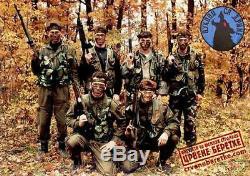 Yugoslavia/Serbia/VRS/Bosnia/Balkan Army/Military Combat Coverall Green Tiger